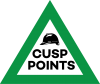 CUSP points
